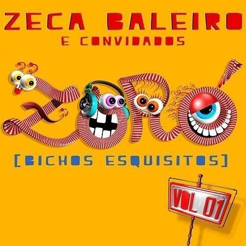 BALEIRO DISCOGRAFIA DOWNLOAD GRÁTIS DO ZECA