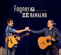 Fagner & Zé Ramalho Ao Vivo