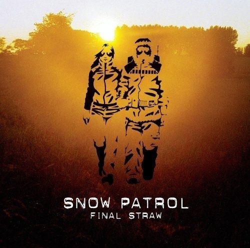 Final Straw - DualDisc