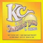 KC & the Sunshine Band & Friends