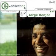E-Collection - Jorge Benjor - 2 CD's