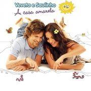 Veveta e Saulinho - A Casa Amarela}