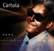 Coleção Funarte - Cartola, Entre Amigos