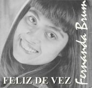 Feliz de Vez (LP)