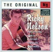 The Original: Ricky Nelson