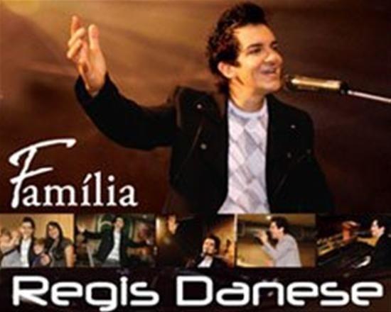 Familia Discografia de Regis Danese LETRAS MUS BR