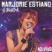 Marjorie Estiano e Banda (Ao Vivo)}