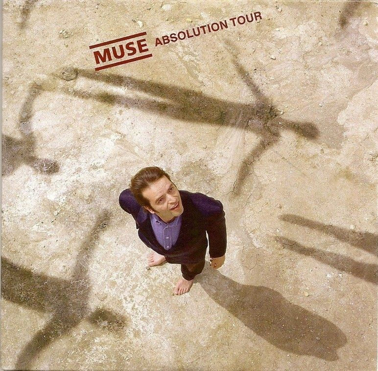 Absolution Tour