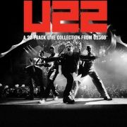 U22: A Track Live Collection From U2360°
