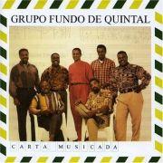 Coleção Bambas Do Samba - É Aí Que Quebra A Rocha