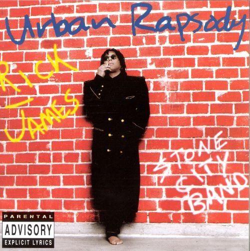Urban Rapsody