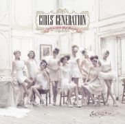 Girls' Generation (1st Japanese Album)