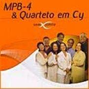 Sem Limite: Quarteto em Cy}
