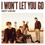 I Won´t Let You Go
