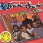 Coleção Bambas do Samba (vol. 4)