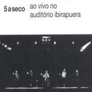 Ao Vivo no Auditório Ibirapuera