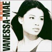 The Ultimate Vanessa Mae}