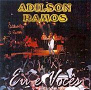 O Melhor De Adilson Ramos