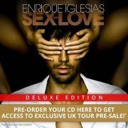 Sex + Love (Deluxe Edition)