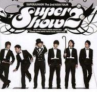 super show 2 tour concert