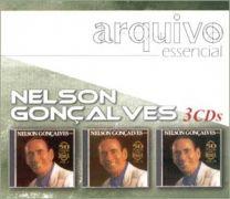 Arquivo Essencial: Nelson Gonçalves}