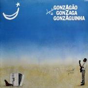 Luizinho de Gonzagão Gonzaga Gonzaguinha