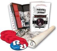 Pirate Radio 4CD+1DVD (Remastered)