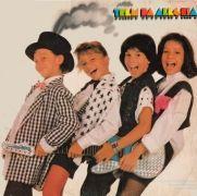Trem da Alegria (1986)