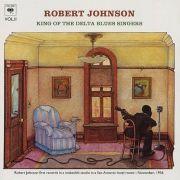 King Of the Delta Blues Singers, Vol. II