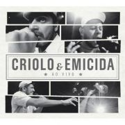 Criolo & Emicida (Ao Vivo)
