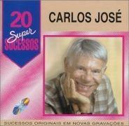 20 Supersucessos - Carlos Jos