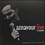 Aznavour: Live