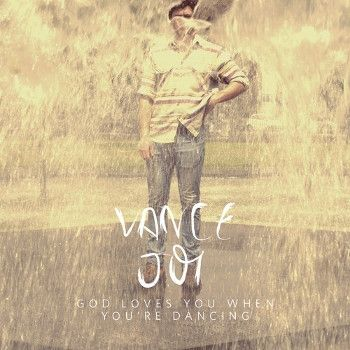 God Loves You When You're Dancing - EP