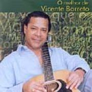O Melhor De Vicente Barreto}