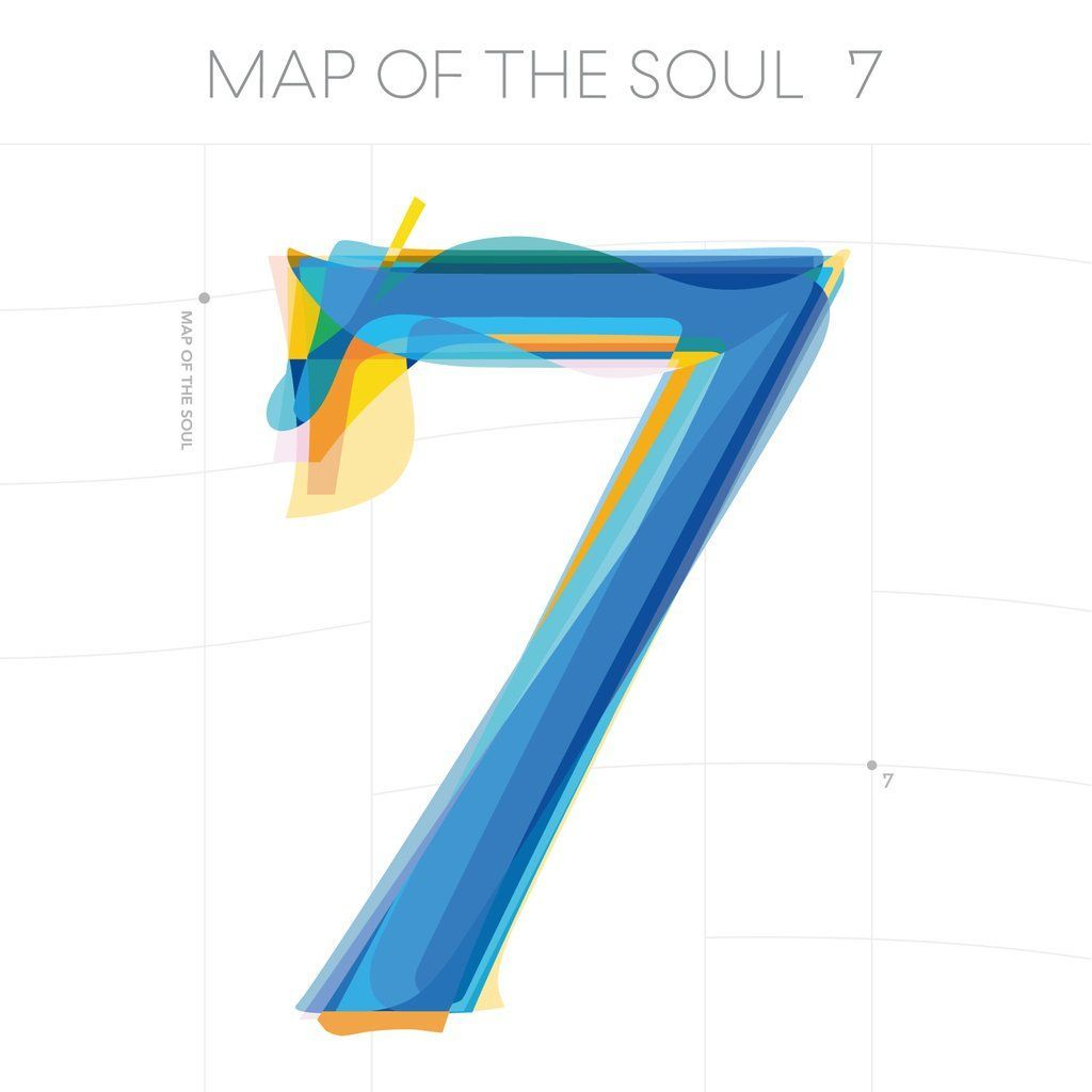 MAP OF THE SOUL: 7