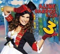 Aline Barros & Cia (vol.3)