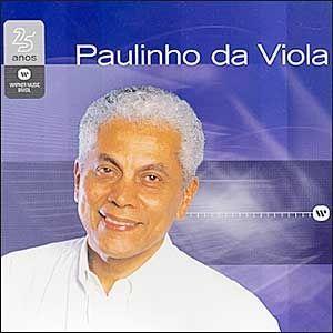 Warner 25 Anos: Paulinho da Viola