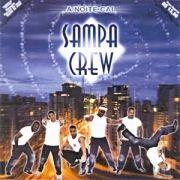 A Noite Cai - Sampa Crew