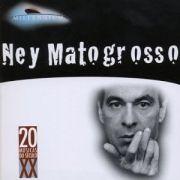 Millennium:  Ney Matogrosso