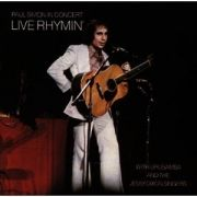 Paul Simon in Concert: Live Rhymin' [LIVE]