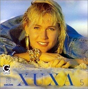 Xou da Xuxa 5