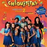 Chiquititas Vídeo Hits Vol.2