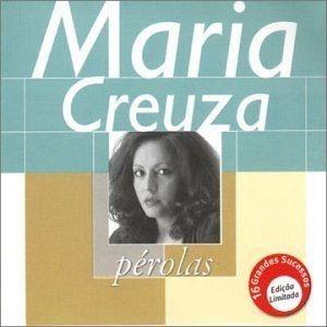 Coleção Pérolas - Maria Creuza
