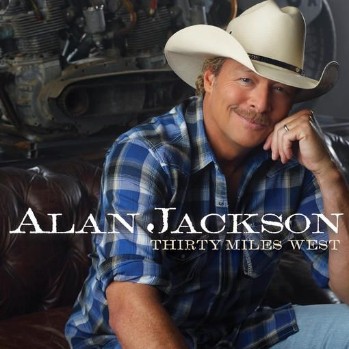 Everything But The Wings Alan Jackson Letras Mus Br