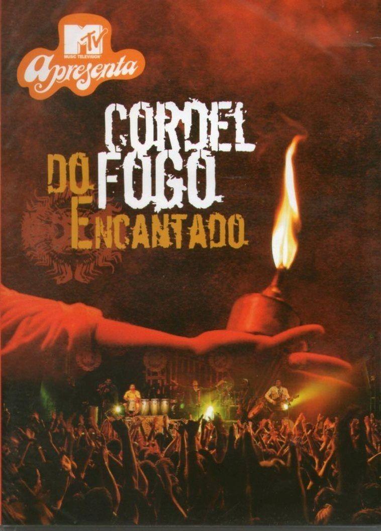 cordel do fogo encantado discografia para