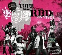 Tour Generación En Vivo - Edición Diamante