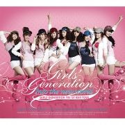 Into The New World (Girls' Generation the 1st Asia Tour)