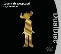 Dynamite - DualDisc