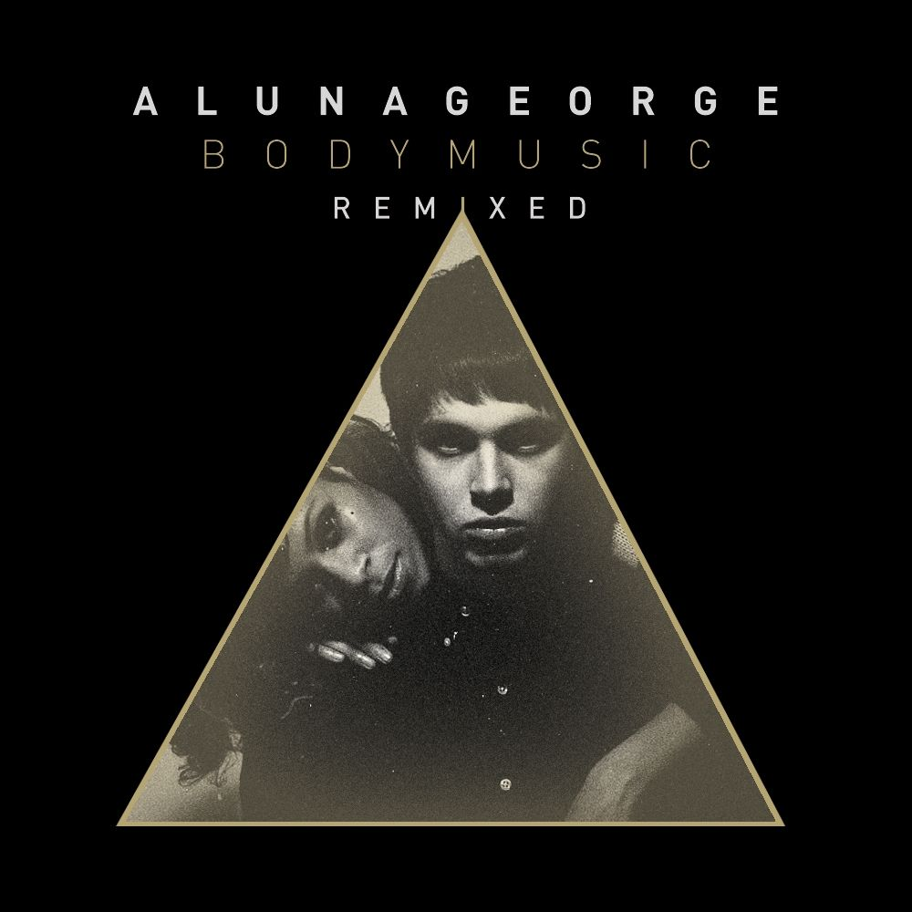 Imagem do álbum Body Music (Remixed) do(a) artista AlunaGeorge