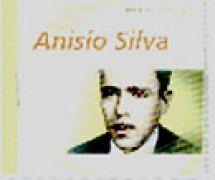 Meus Momentos: Anisio Silva
